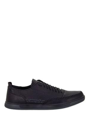Туфли черные   5864088