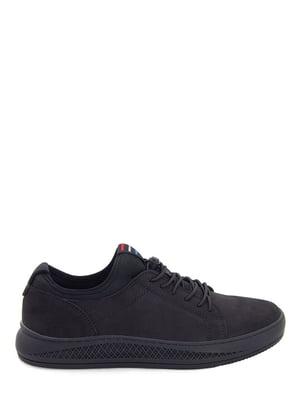 Кроссовки черные   5864102