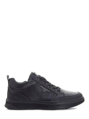 Ботинки черные   5864116