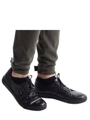 Туфлі чорні   5864151