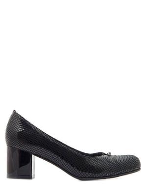 Туфлі чорні | 5863886