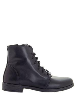 Туфли черные | 5863940