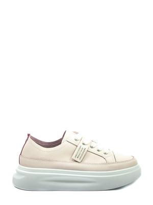 Кросівки рожеві | 5863532