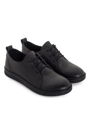 Туфлі чорні | 5863632
