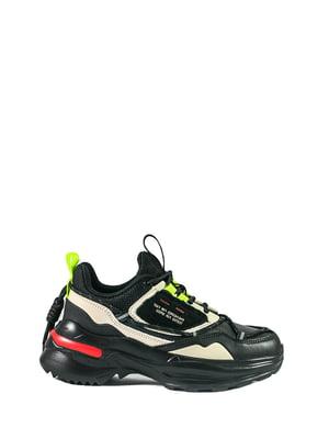 Кросівки чорні   5862156