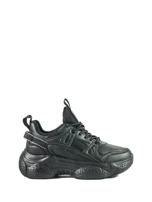 Кросівки чорні   5862157