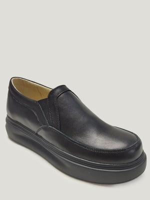 Туфлі чорні | 5766954