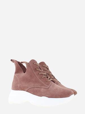 Черевики рожеві | 5773677