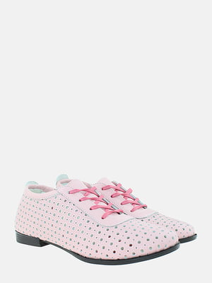 Туфли розовые | 5787708