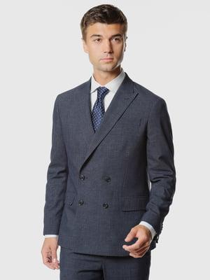 Костюм: пиджак и брюки | 5866217