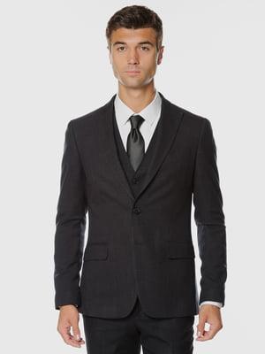 Костюм: пиджак и брюки | 5866218