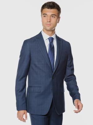 Костюм: пиджак и брюки | 5866219