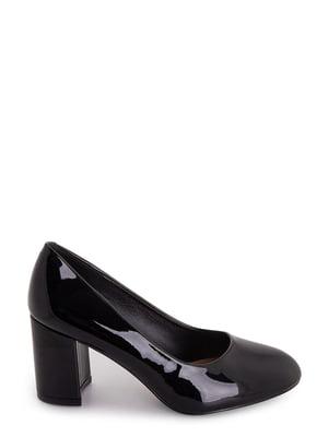 Туфлі чорні   5861827