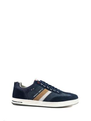 Кеды синие - Alpine Crown - 5868255