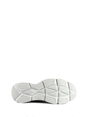 Кроссовки черные - Alpine Crown - 5868288