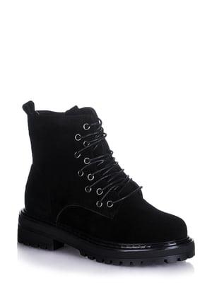 Ботинки черные | 5868960