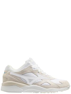Кроссовки белые | 5872423