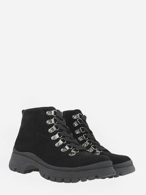 Черевики чорні | 5773684