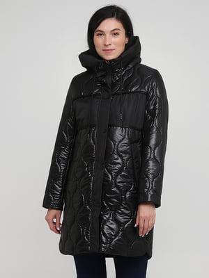 Куртка черная | 5872835
