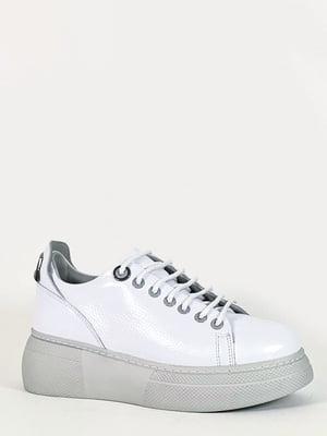 Кроссовки белые | 5872960