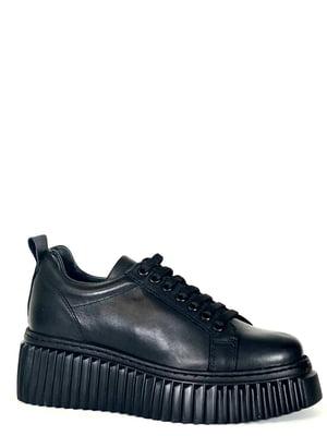 Кроссовки черные | 5872973