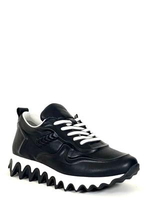 Кроссовки черные | 5872970