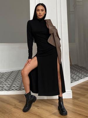 Платье черное | 5873424