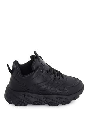 Кроссовки черные | 5873840
