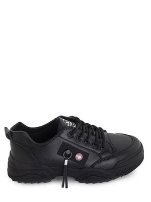 Кроссовки черные | 5873869