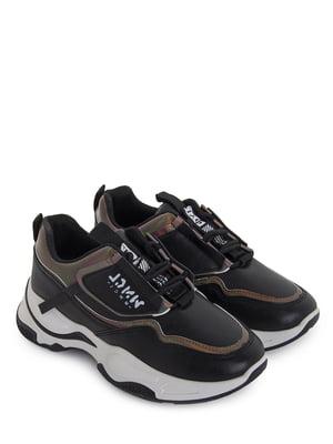 Кроссовки черные | 5873871