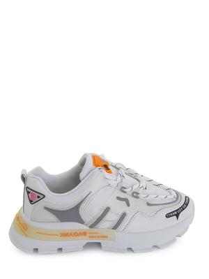Кроссовки белые | 5873876