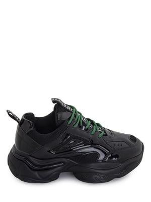 Кроссовки черные | 5873877