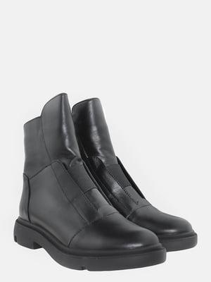 Ботинки черные   5874811
