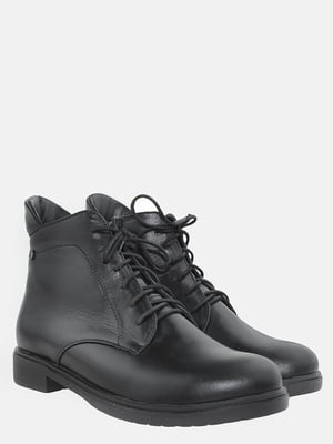 Ботинки черные   5874846