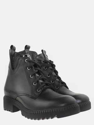 Ботинки черные   5874847