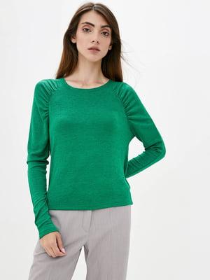 Реглан зеленый | 5877151