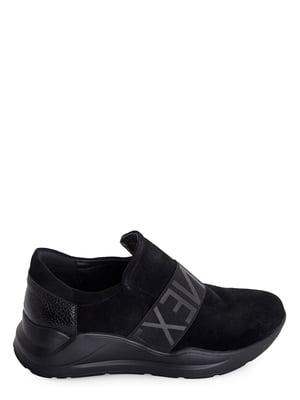 Туфли черные | 5879563