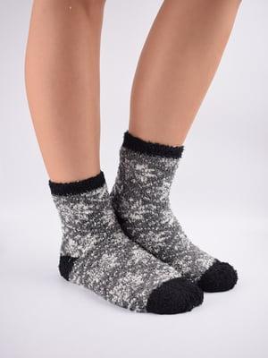Шкарпетки комбінованого кольору з орнаментом   5902924