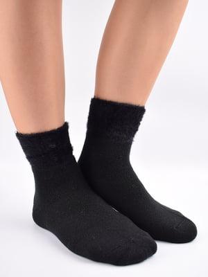 Шкарпетки чорні   5902880