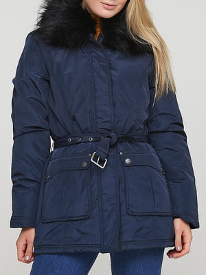 Куртка синя   5904069