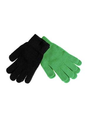 Набір рукавичок (2 пари) | 5905478