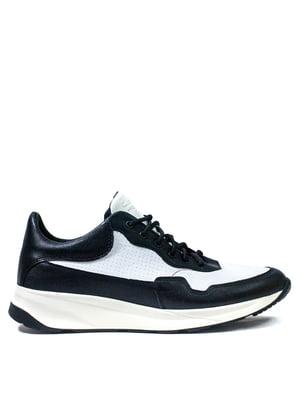 Кроссовки черные | 5906173