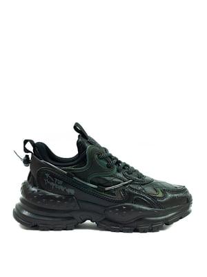 Кросівки чорні   5906195