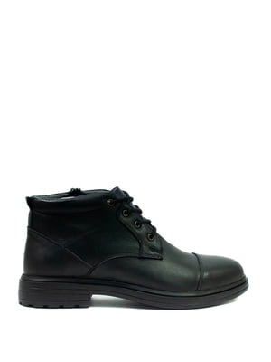 Ботинки черные | 5906256