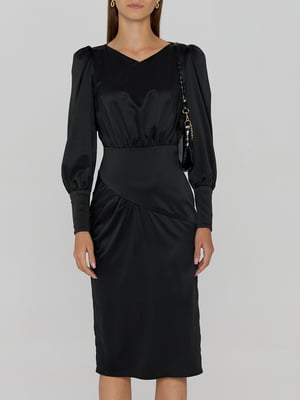 Платье черное   5906868