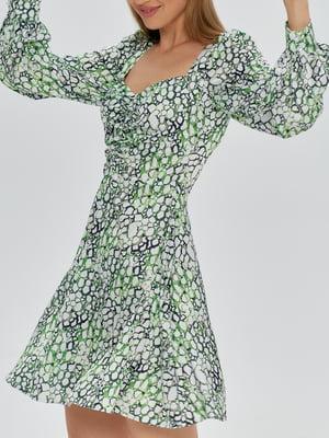 Платье в принт   5906848