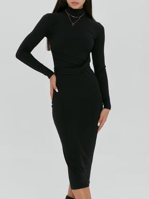 Платье черное   5906886
