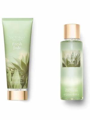 Набір парфумований Fresh Jade: спрей (250 мл) і лосьйон (236 мл)   5906953