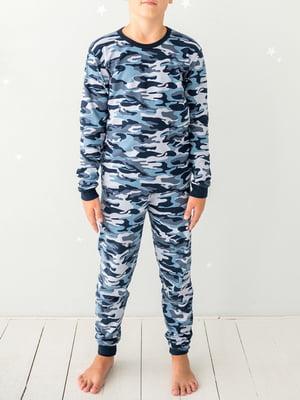 Пижама: джемпер и брюки   5908450