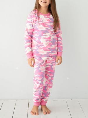 Пижама: джемпер и брюки   5908451